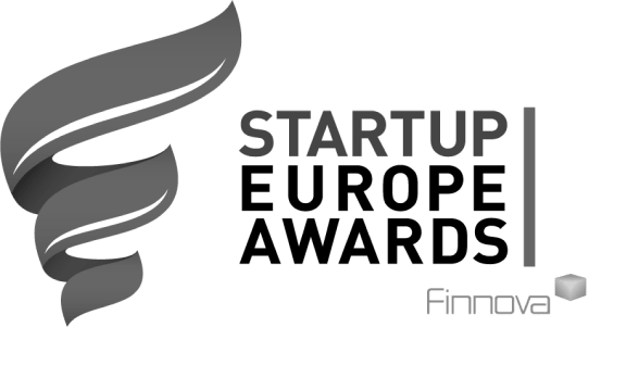 PropTech Startup Europe Awards Finalist